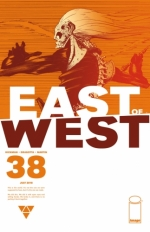 East Of West  # 38