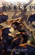Fables: Werewolves of the Heartland # 1