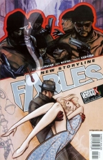 Fables # 12