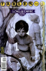 Fables # 52