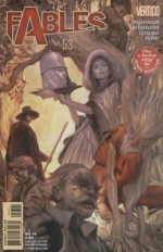 Fables # 53