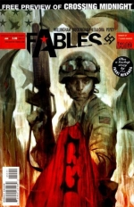 Fables # 55
