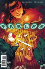 Fables # 140