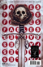 Fables # 143
