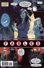 Fables # 145