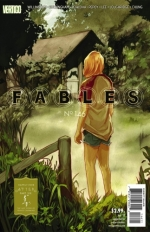 Fables # 146