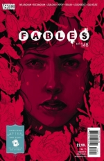 Fables # 148