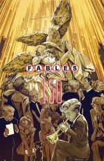 Fables # 150