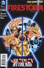 The Fury of Firestorm vol 2 # 18
