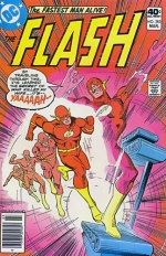 Flash vol 1 # 283