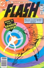 Flash vol 1 # 286