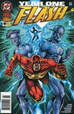 Flash Annual vol 2 # 8