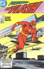 Flash vol 2 # 1