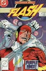 Flash vol 2 # 8