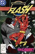 Flash vol 2 # 9
