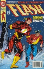 Flash vol 2 # 73