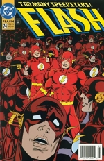 Flash vol 2 # 74