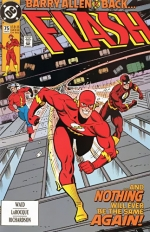 Flash vol 2 # 75