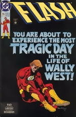 Flash vol 2 # 76