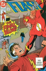 Flash vol 2 # 77