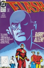 Flash vol 2 # 78