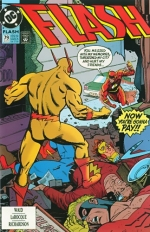 Flash vol 2 # 79