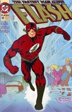 Flash vol 2 # 80