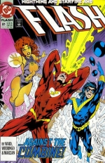 Flash vol 2 # 81