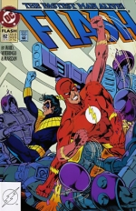 Flash vol 2 # 82