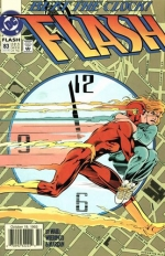 Flash vol 2 # 83
