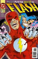 Flash vol 2 # 85
