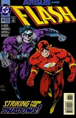 Flash vol 2 # 86