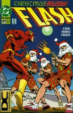 Flash vol 2 # 87