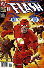Flash vol 2 # 88