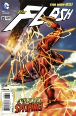 Flash vol 4 # 26