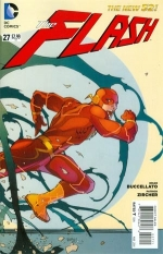 Flash vol 4 # 27