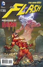 Flash vol 4 # 28