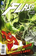 Flash vol 4 # 29