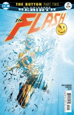 Flash vol 5 # 21