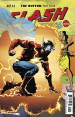 Flash vol 5 # 22