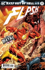 Flash vol 5 # 33