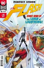 Flash vol 5 # 40