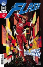 Flash vol 5 # 46