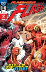 Flash vol 5 # 47