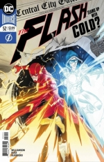 Flash vol 5 # 52