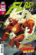Flash vol 5 # 54