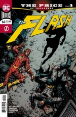 Flash vol 5 # 64