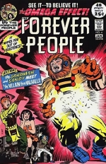 Forever People vol 1 # 6