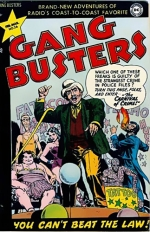 Gang Busters # 26