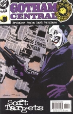 Gotham Central # 13